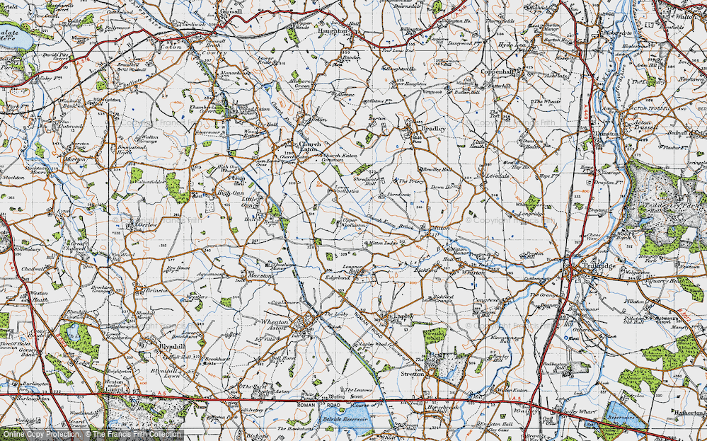 Woollaston, 1946