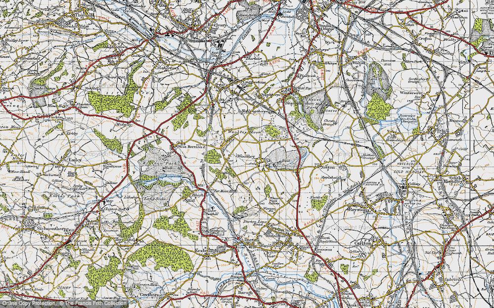 Woolley, 1947