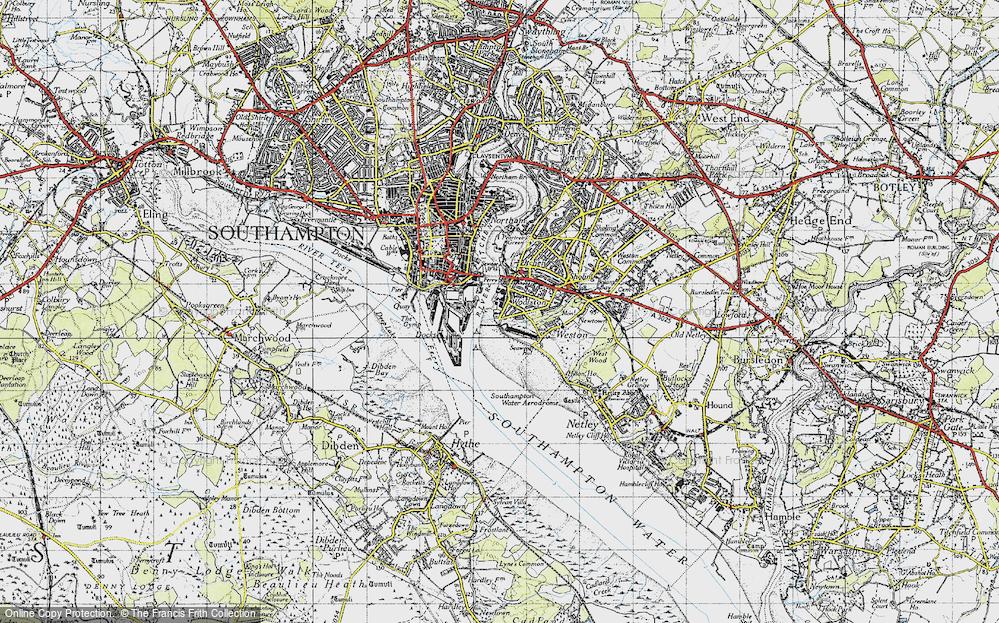 Woolston, 1945