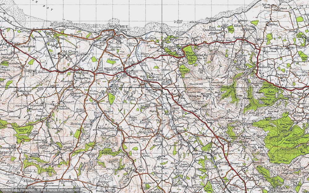 Woolston, 1946