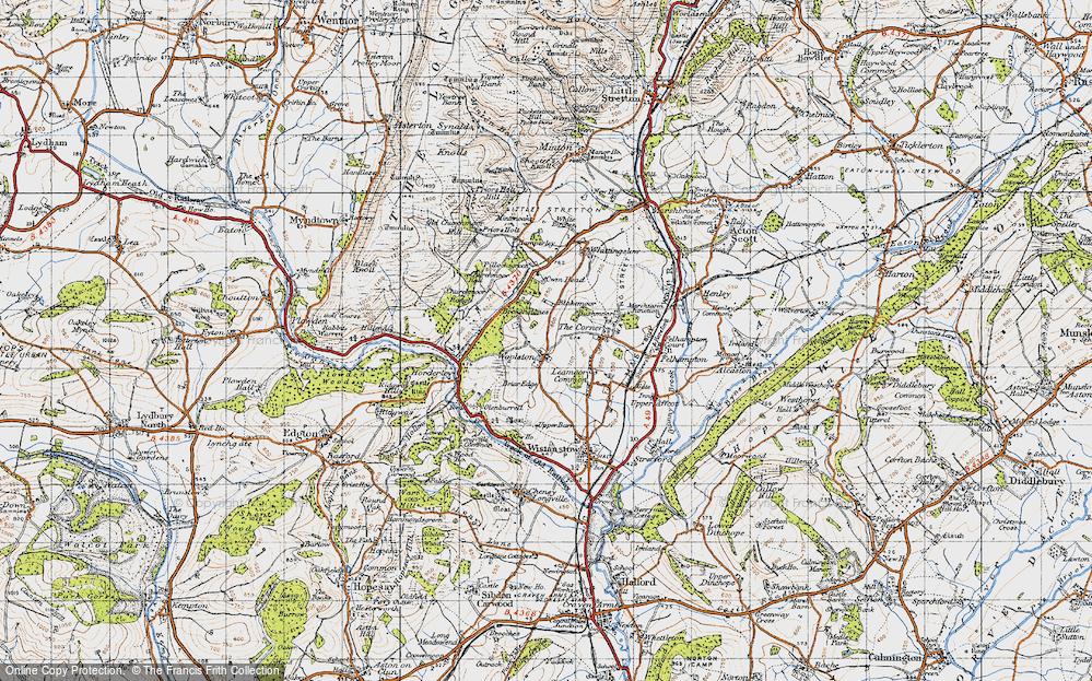 Woolston, 1947