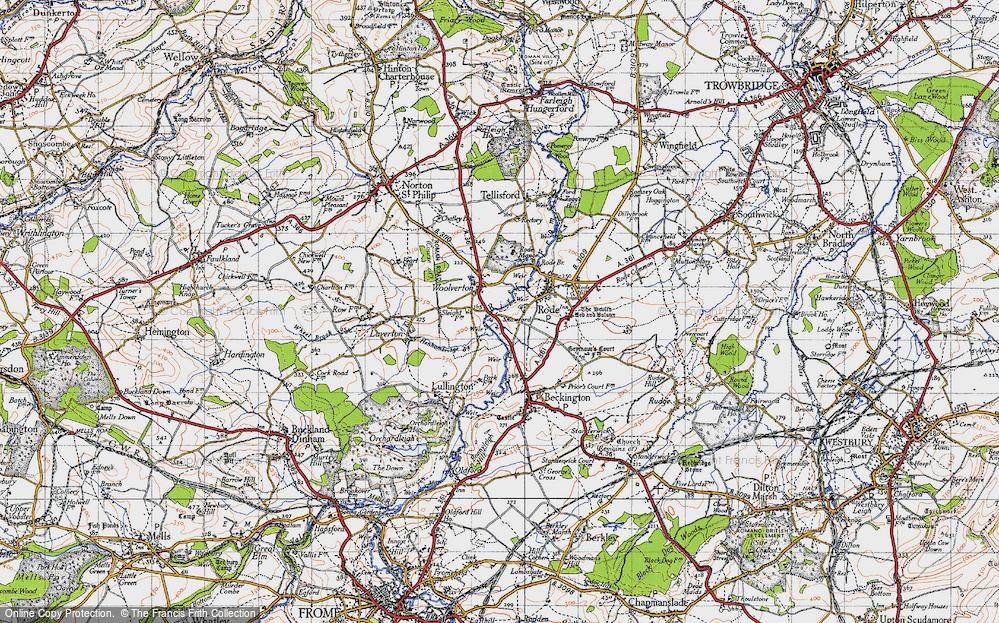 Woolverton, 1946
