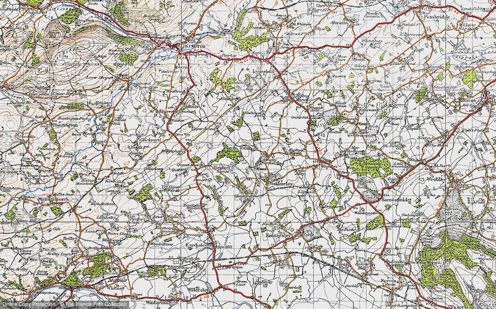Wootton, 1947