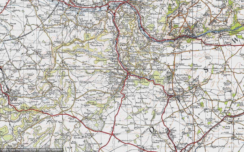 Worley, 1946