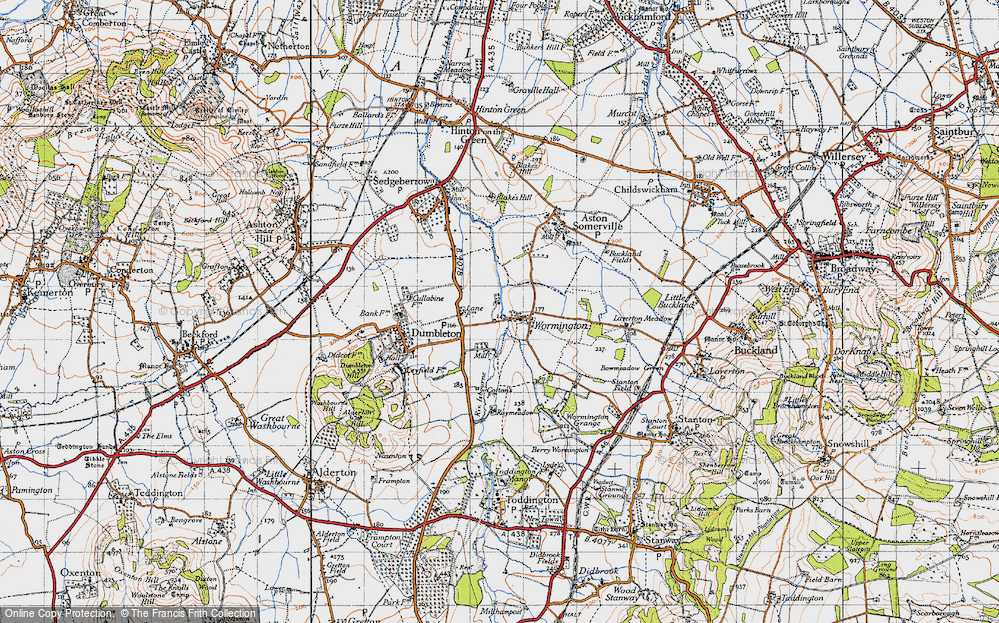 Wormington, 1946