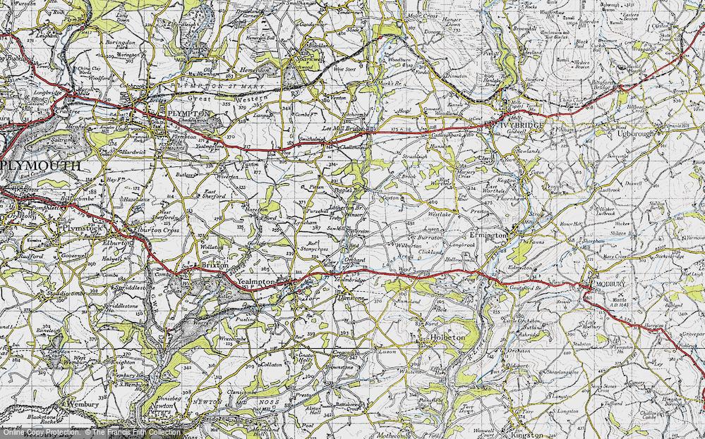 Worston, 1946