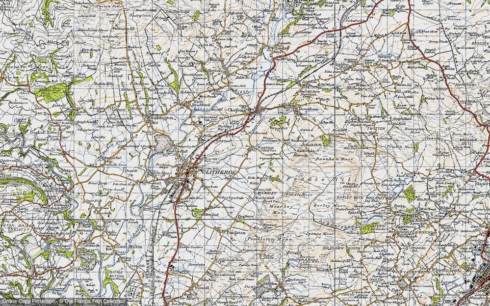 Worston, 1947