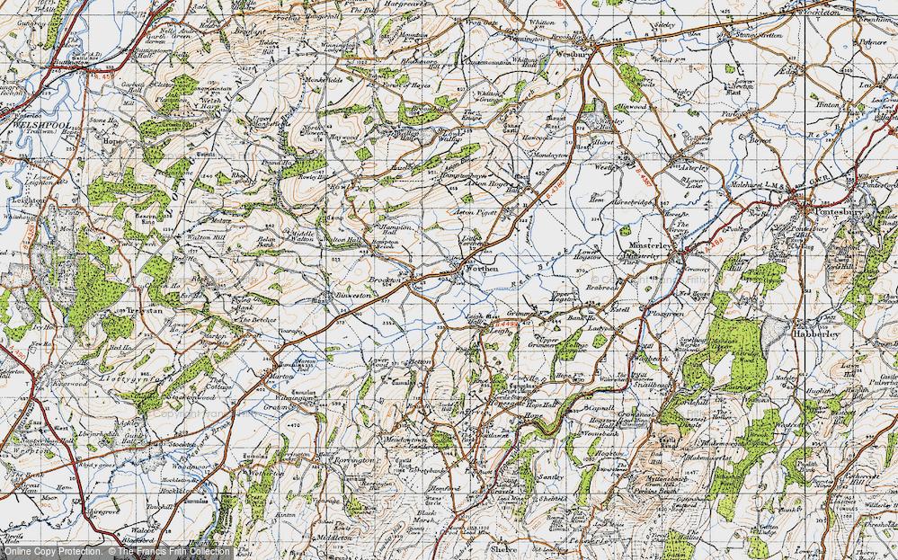 Worthen, 1947