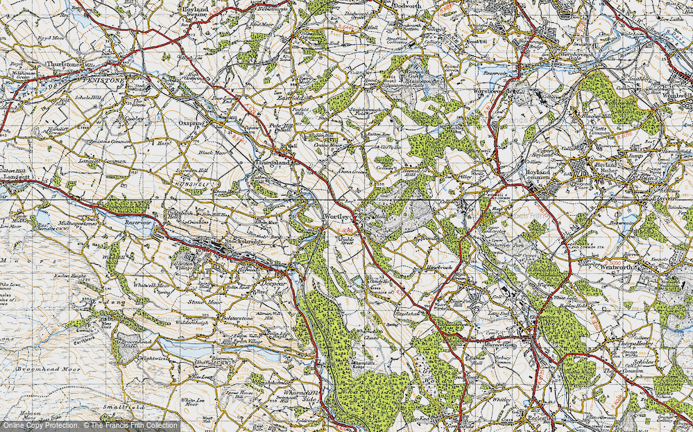 Wortley, 1947