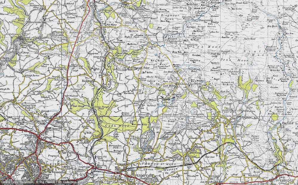 Wotter, 1946