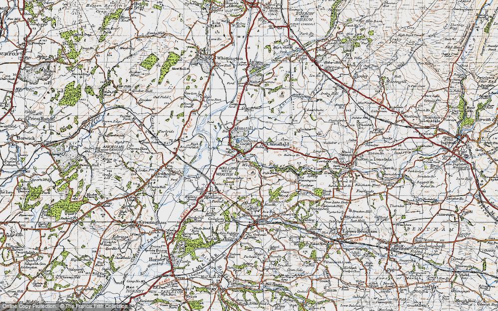 Wrayton, 1947