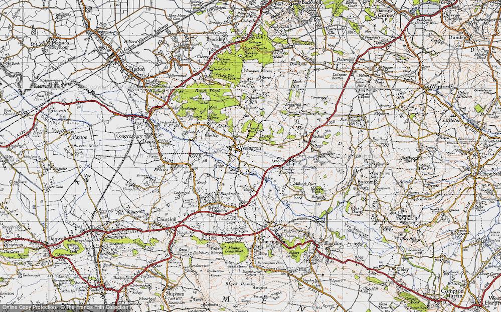 Wrington, 1946