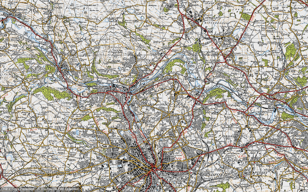 Wrose, 1947
