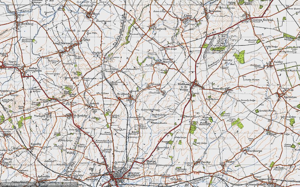 Wycomb, 1946