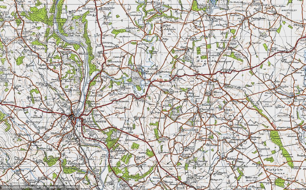 Wyken, 1946