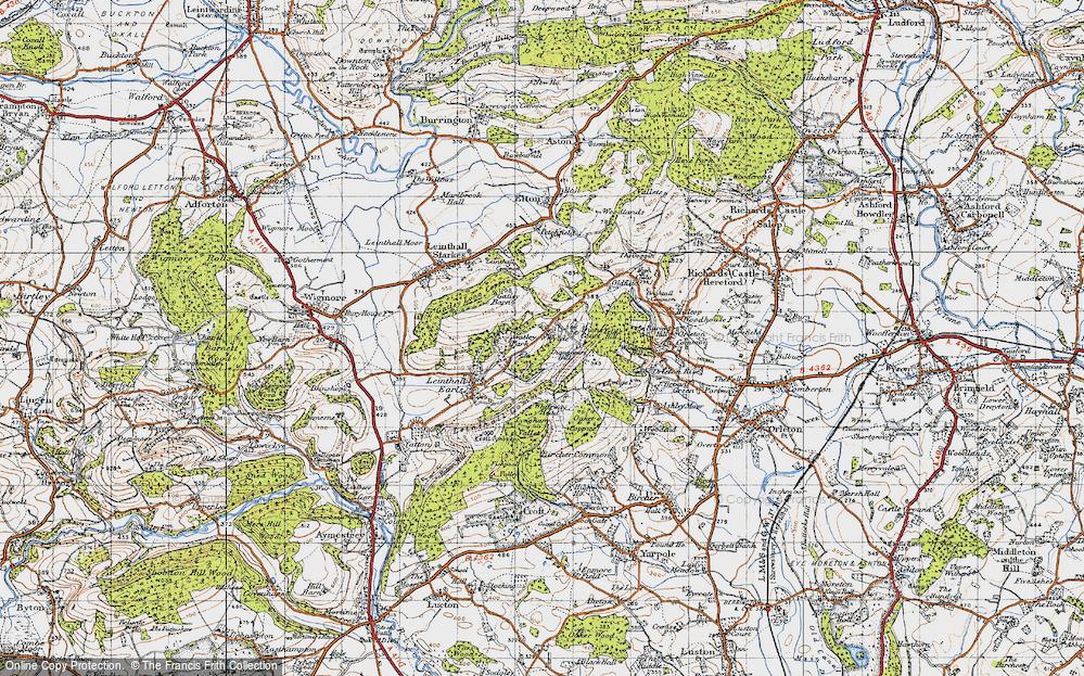 Wylde, 1947