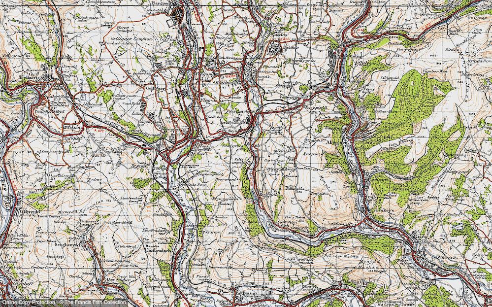 Wyllie, 1947