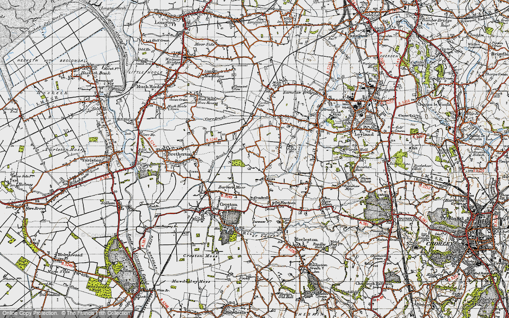 Wymott, 1947