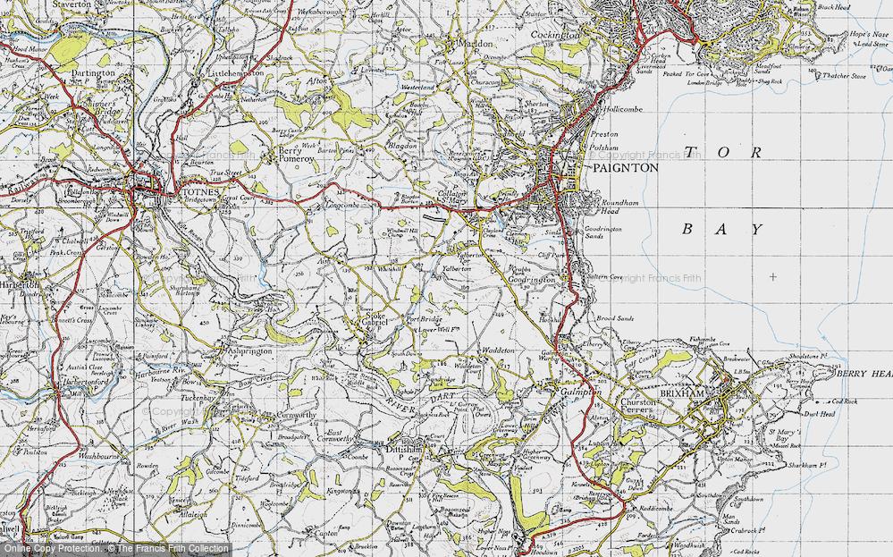 Yalberton, 1946