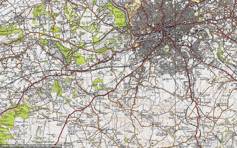 Yanley, 1946