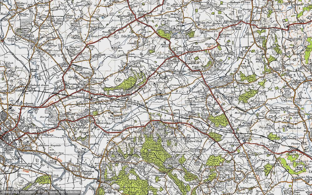 Yarkhill, 1947