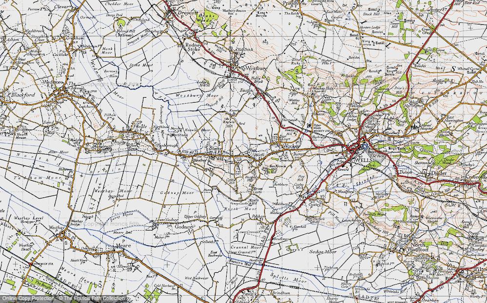 Yarley, 1946