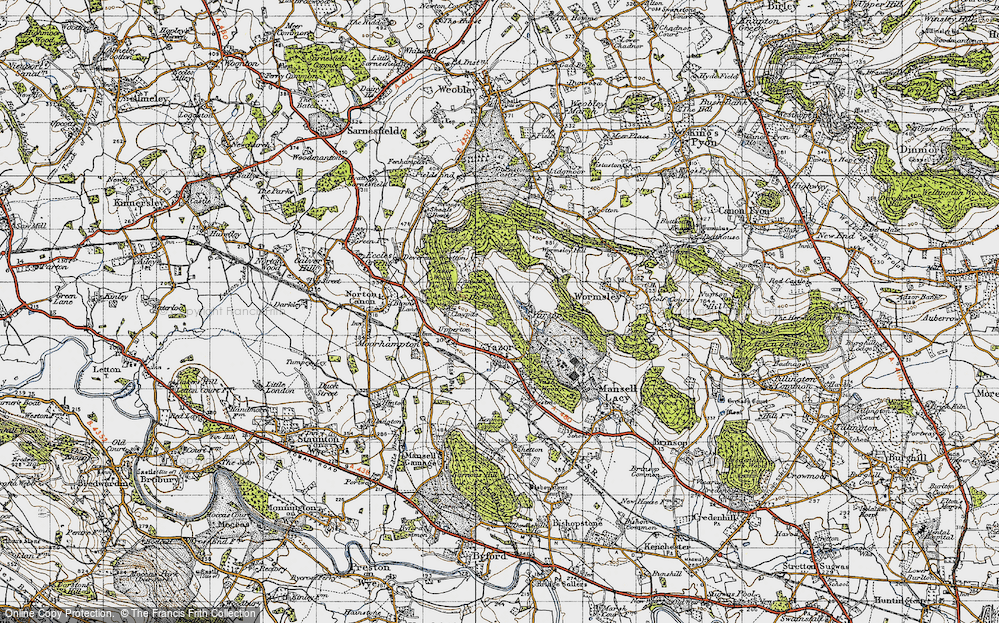 Yarsop, 1947