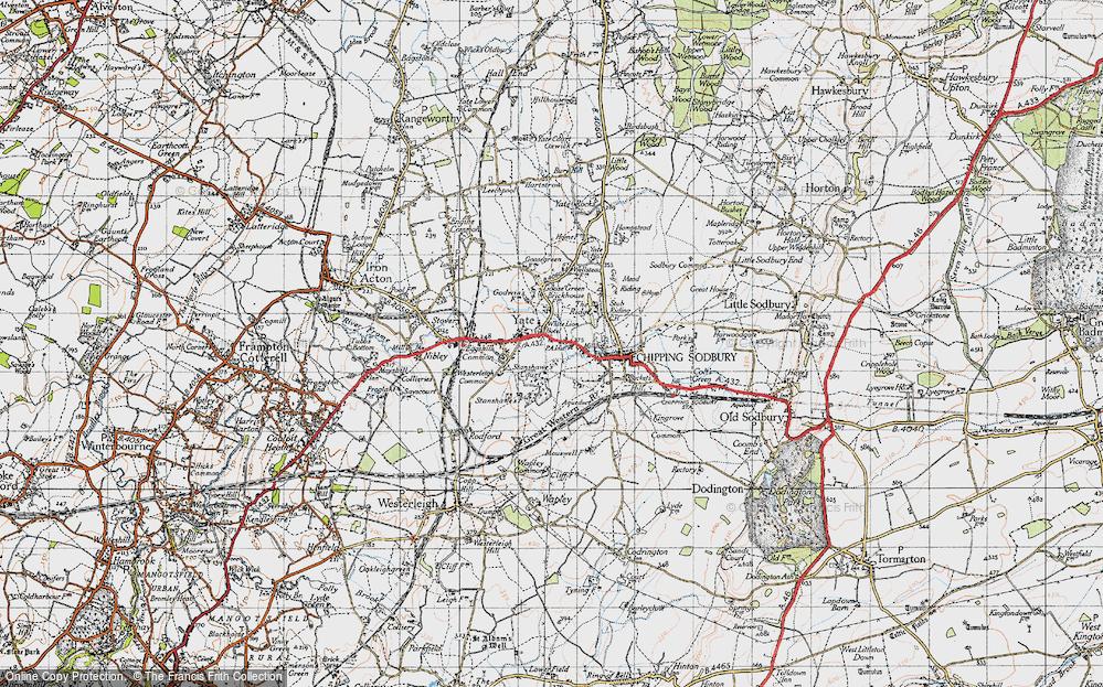 Yate, 1946