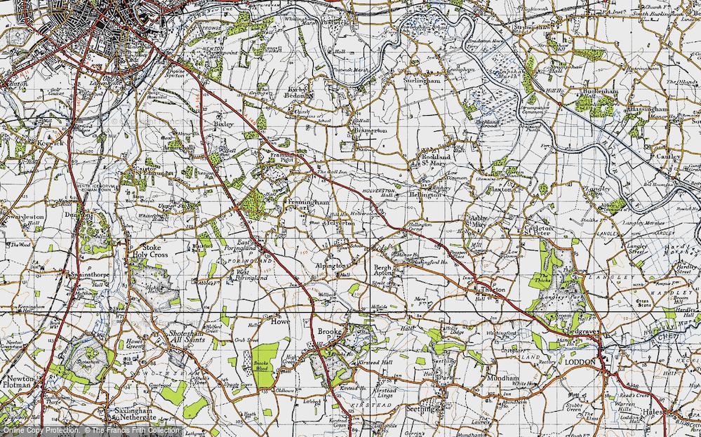Yelverton, 1946