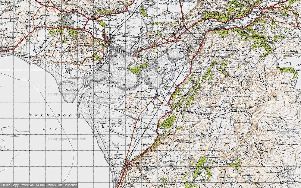 Ynys, 1947
