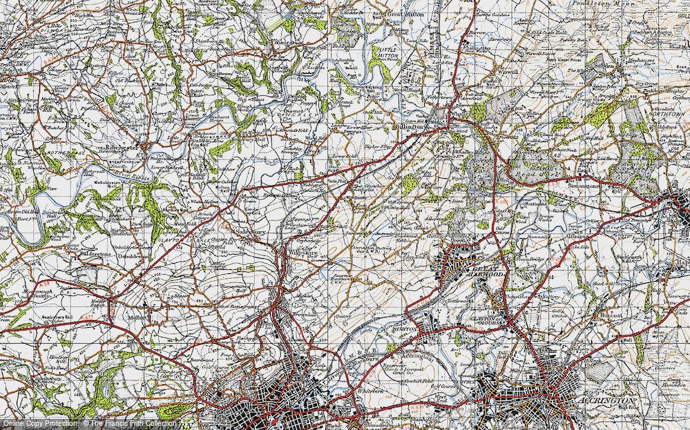 York, 1947