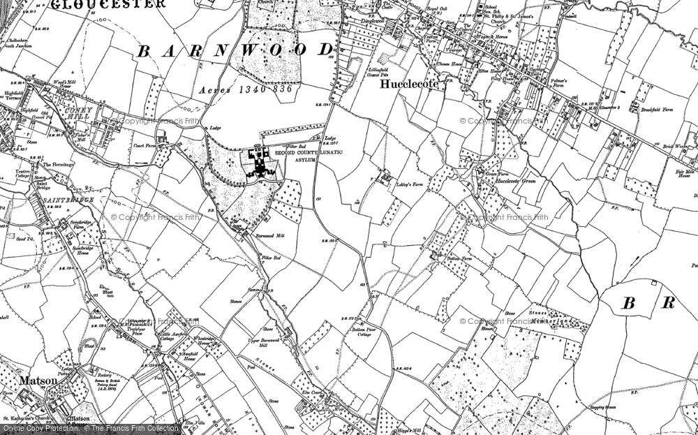 Abbeydale, 1883