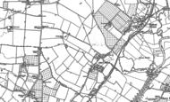 Abbot's Salford, 1883 - 1903