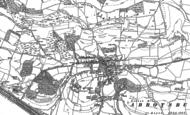 Abbotsbury, 1901