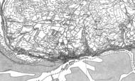 Aberdyfi, 1900