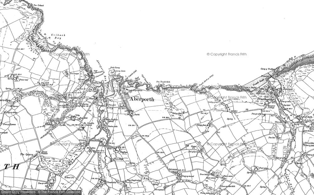 Aberporth, 1904