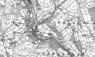 Abertridwr, 1898 - 1915