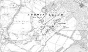 Achrimsdale, 1883 - 1902