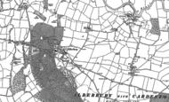 Alberbury, 1881 - 1901