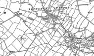 Alconbury Weston, 1887