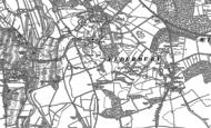Alderbury, 1900 - 1924