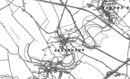 Allington, 1923