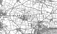 Allowenshay, 1886