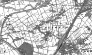 Altofts, 1890 - 1892
