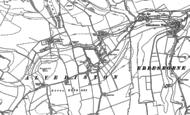 Alvediston, 1900