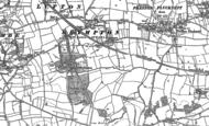 Alvington, 1886 - 1901