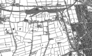 Anlaby Park, 1888 - 1908