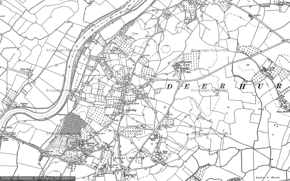Apperley, 1883