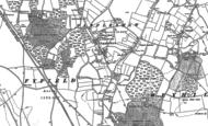 Appleshaw, 1894 - 1909