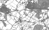 Arborfield Cross, 1898 - 1910